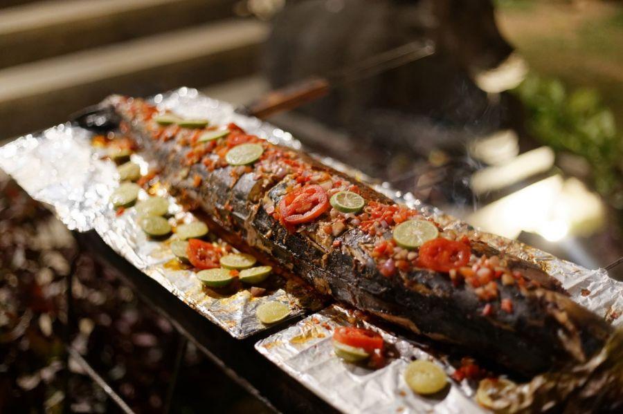 Dulang Seafood