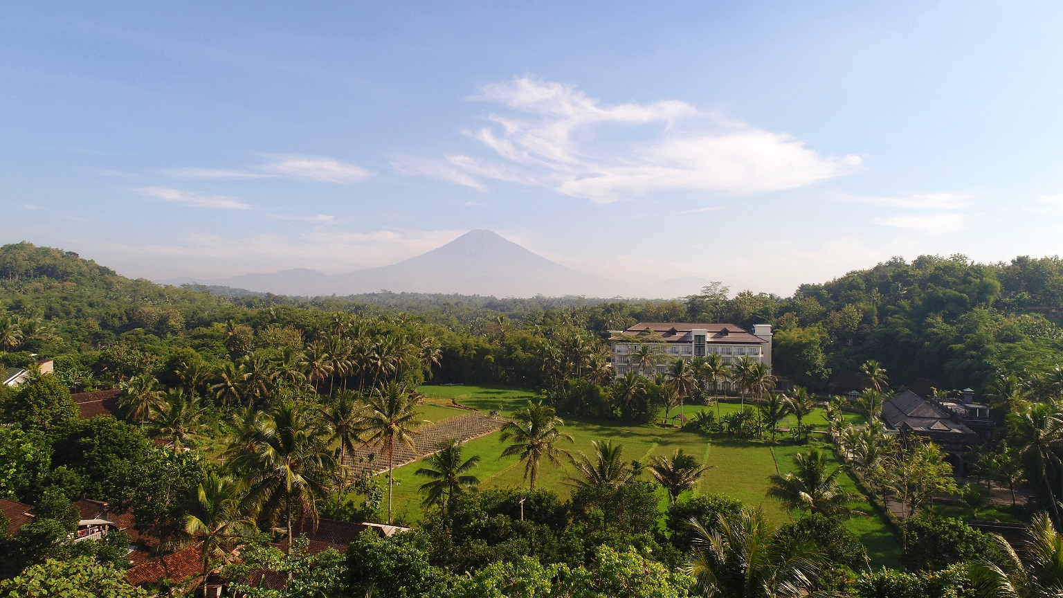 The True Indonesian Ecotourism Icon