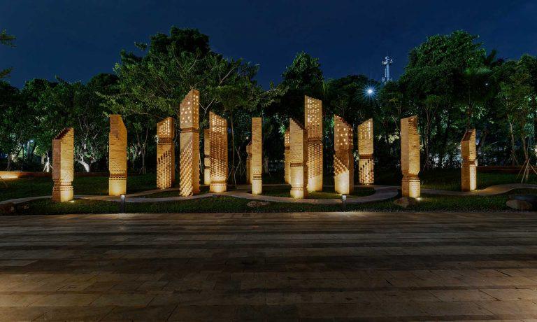 Taman Tugu Majapahit