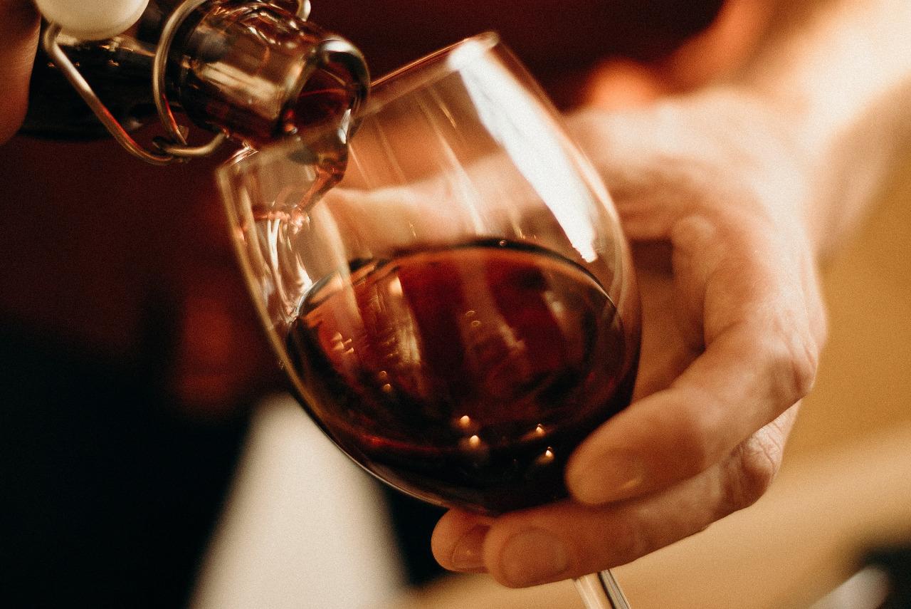 Wine Weekender