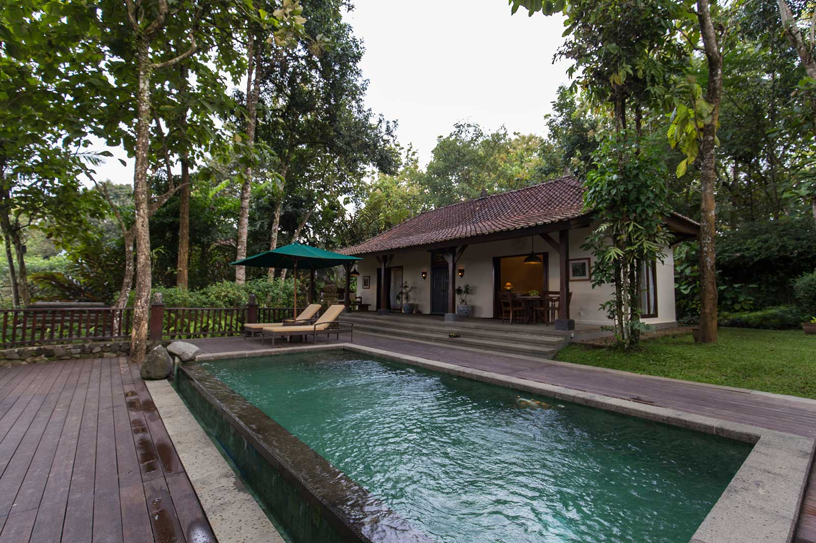 Royal Pool Villa