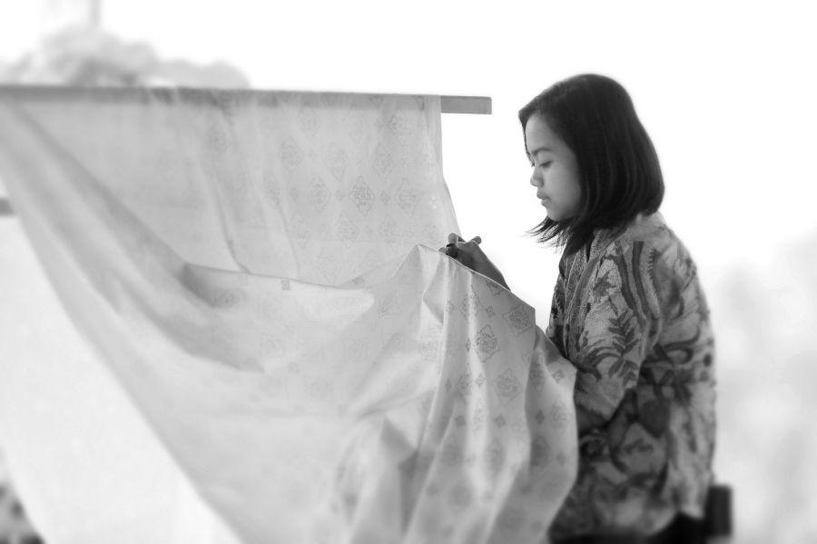 Batik Experience