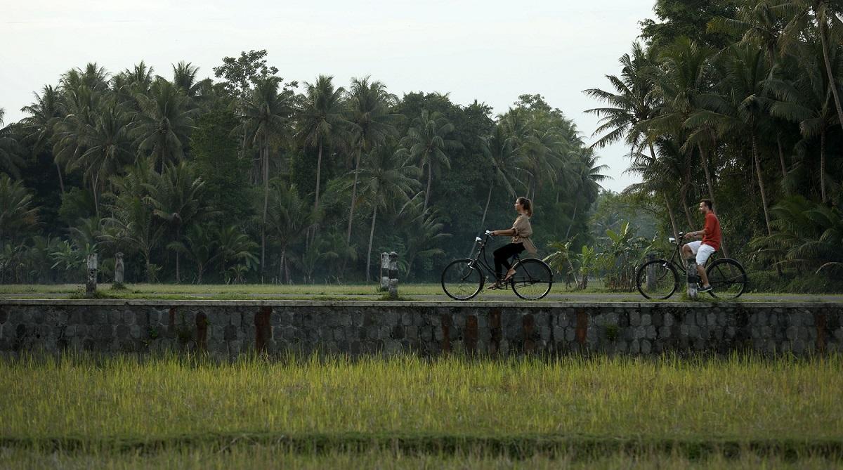 Biking Breeze