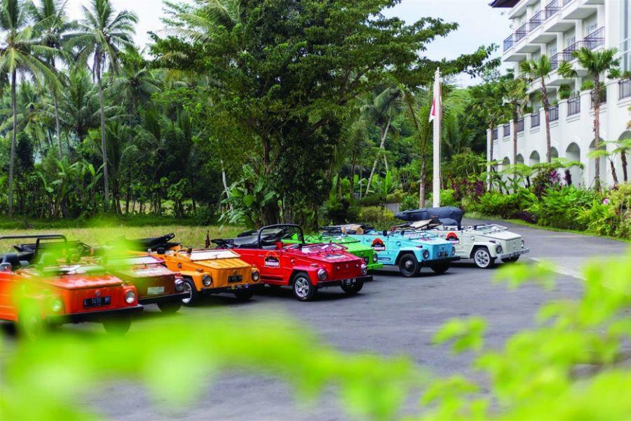 VW Villages Tour