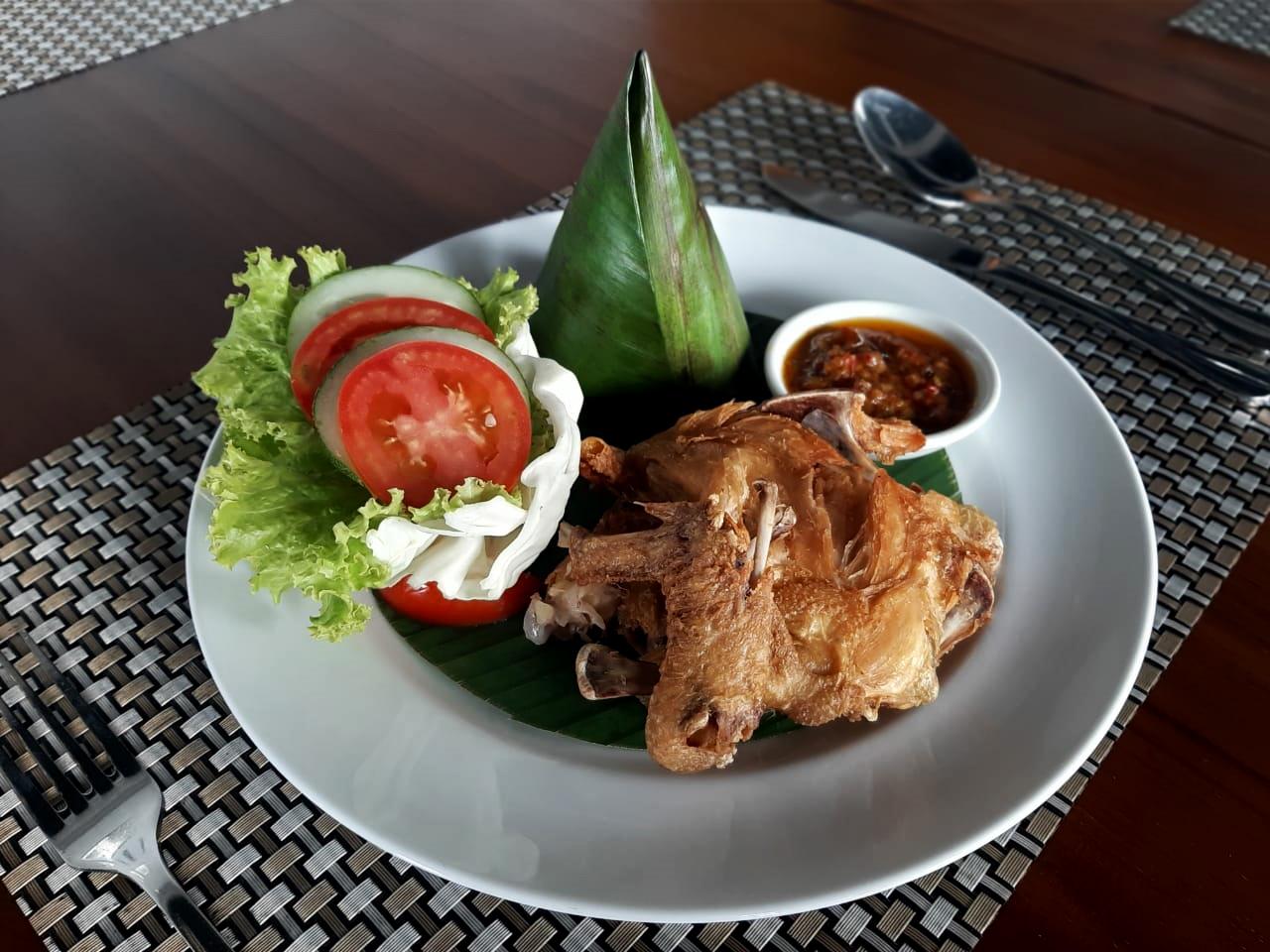 Ayam Geprek Tengger