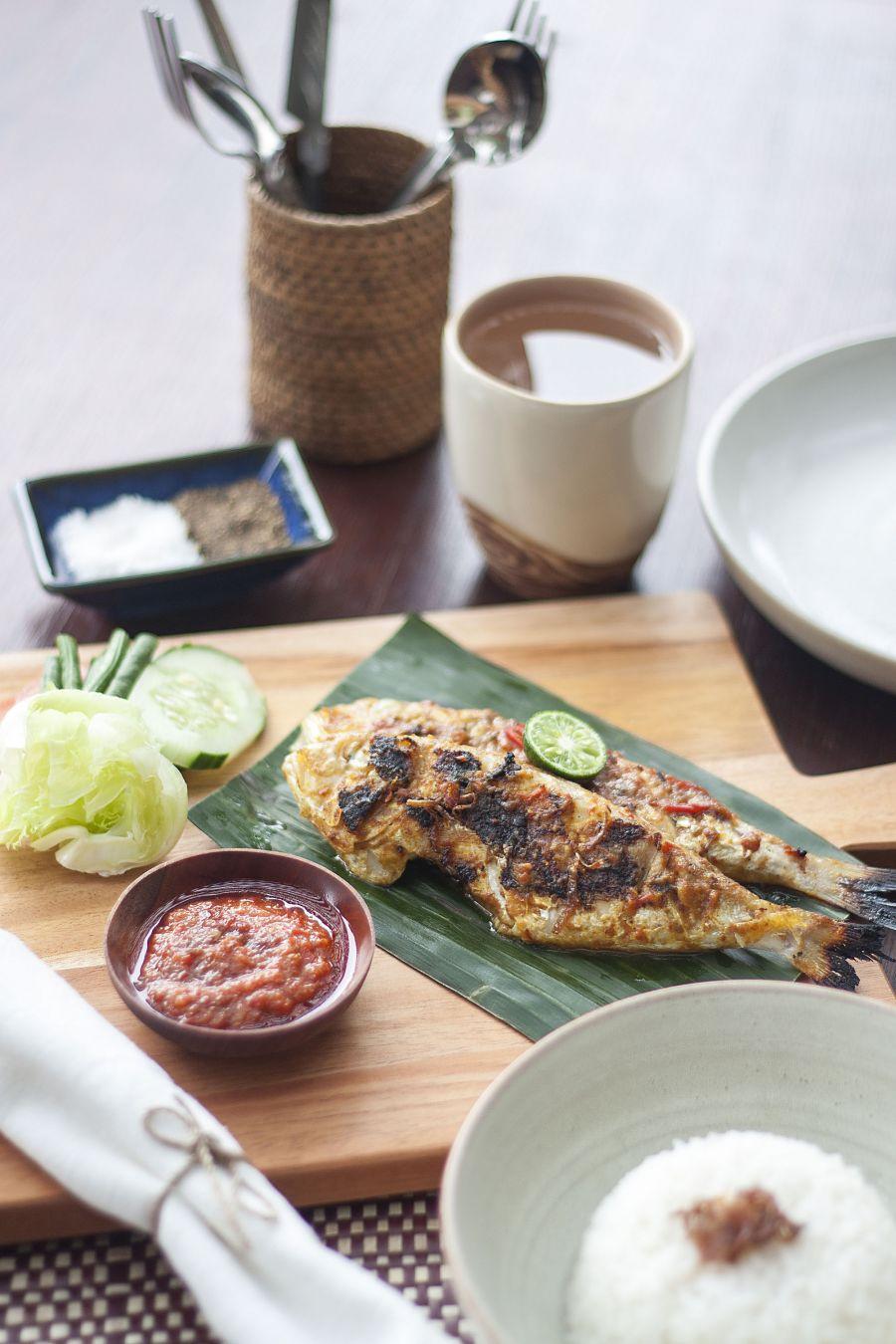 Indonesian Degustation Dinner