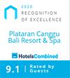 Plataran Hotels Combine