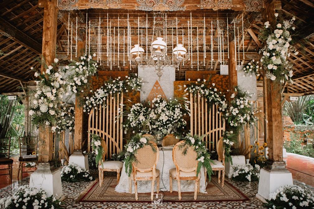 Enchanted Grandeur Wedding Package