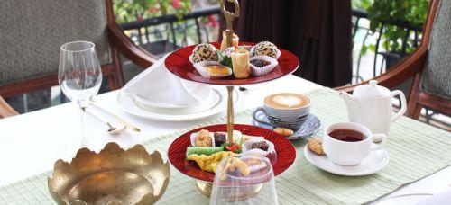 Afternoon Tea Treat