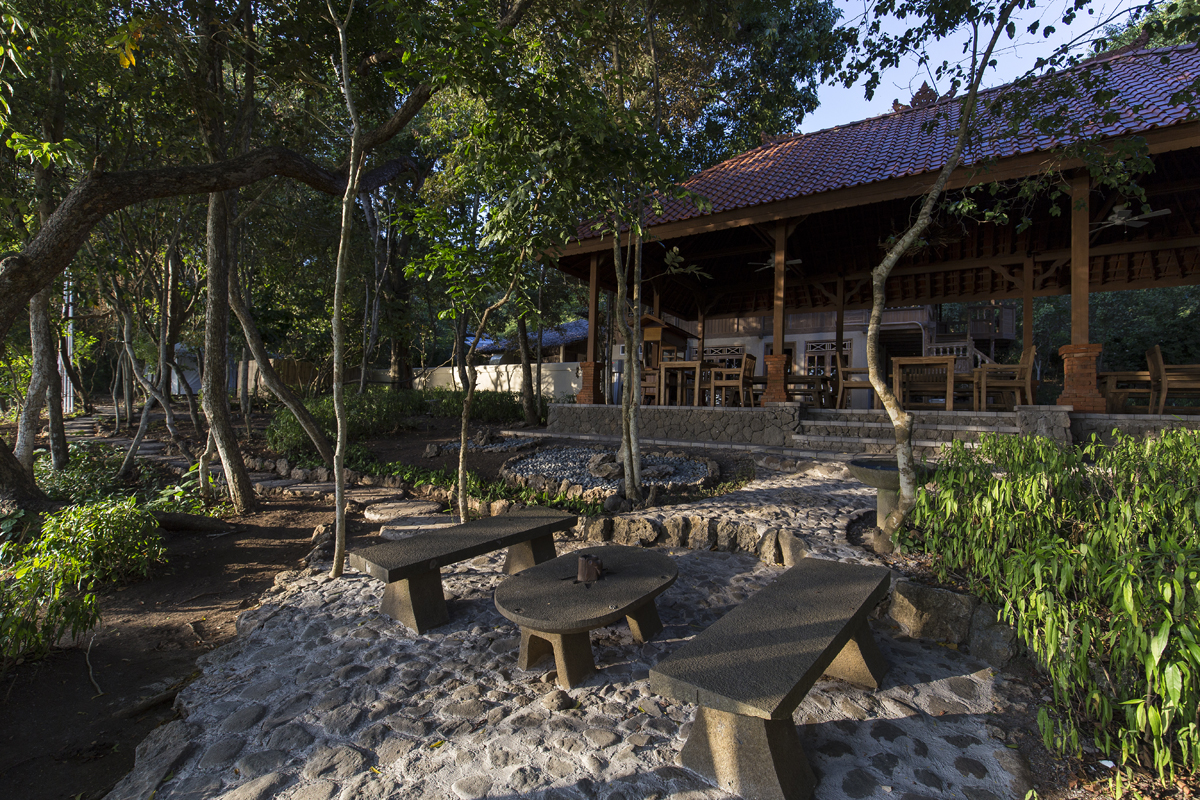 Bajul Eco Lodge – Rediscover the Great Outdoors