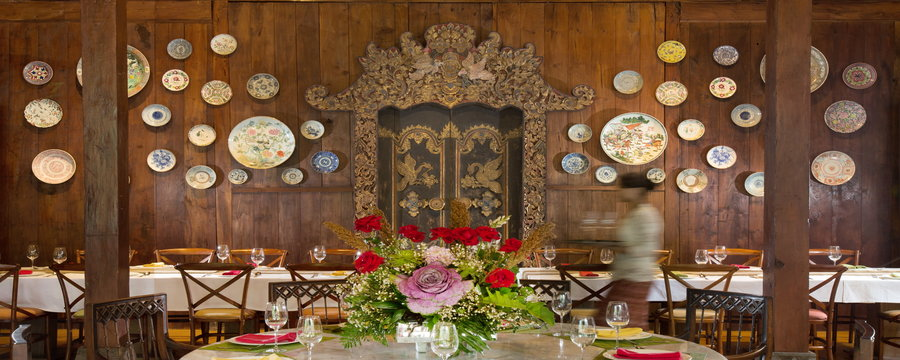 Plataran Dharmawangsa – The Cultural Elegance Of Indonesian Dining