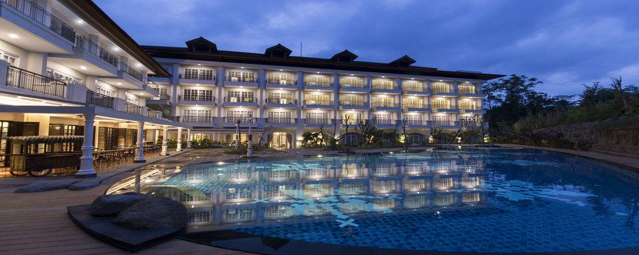 Opening Of Plataran Heritage Borobudur Hotel & Resort