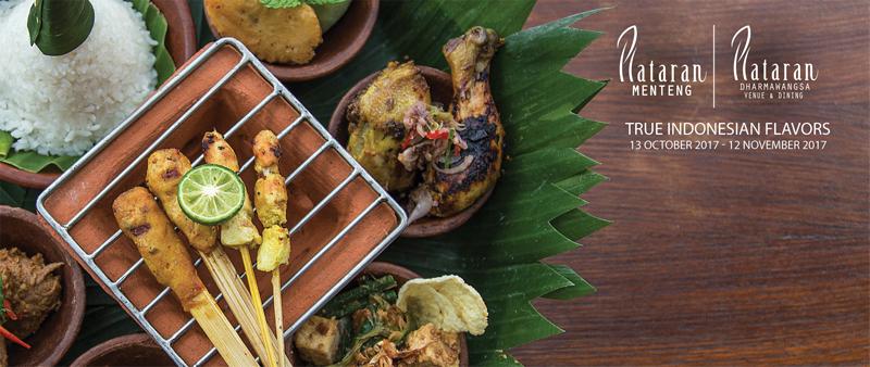 True Indonesian Flavors