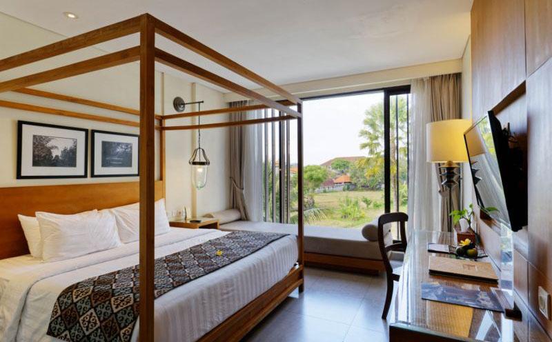 luxury resort and villa malang