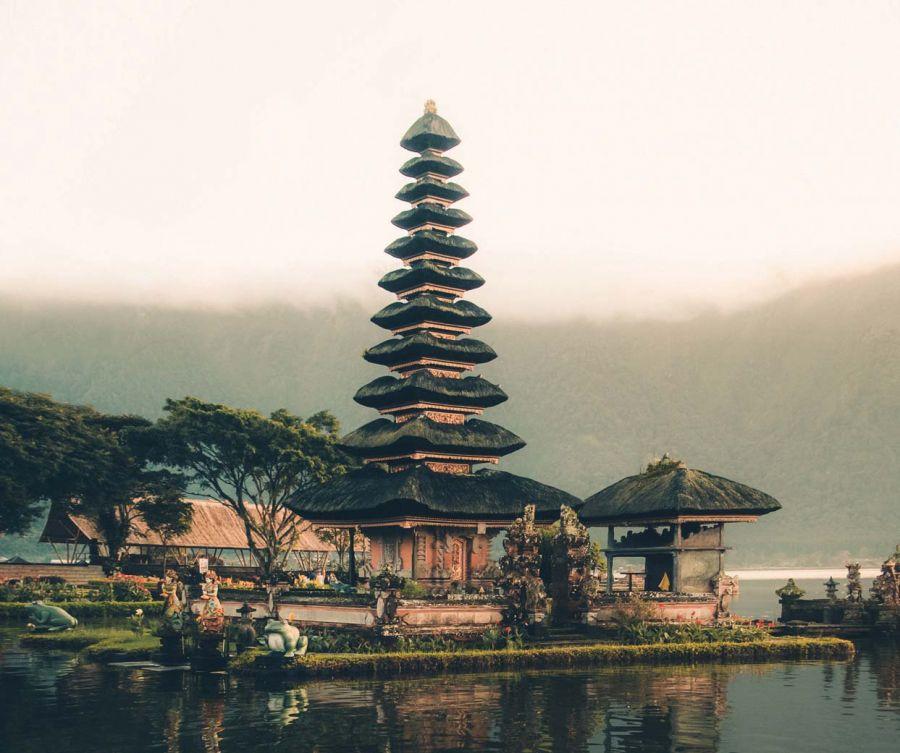 Galungan & Kuningan In Bali