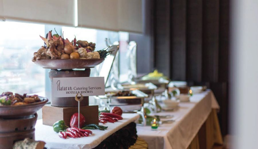 Plataran Catering Services