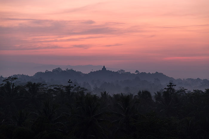 Things To Do in Borobudur