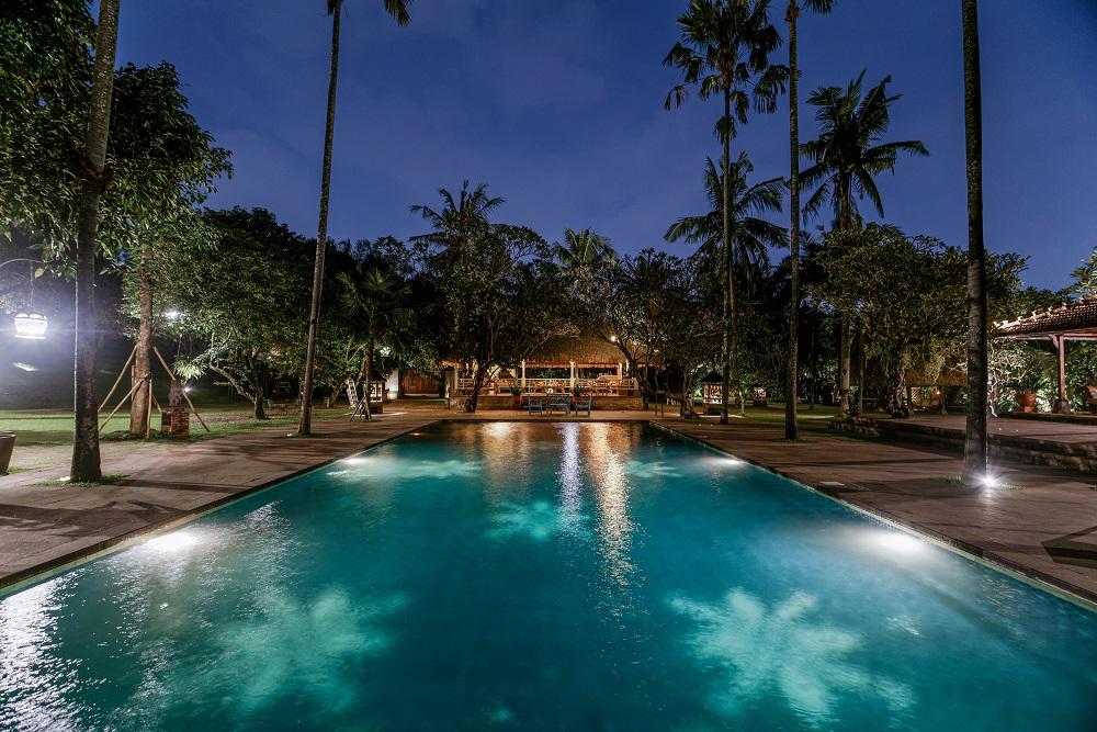 Plataran Cilandak – Resort Garden Venue
